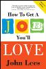 How to get a job youll love eBook