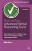 How to pass advanced verbal reasoning tests eBook