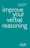 Improve your verbal reasoning ebook