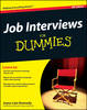 Job interviews for dummies eBook