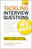Tackling interview questions in a week eBook
